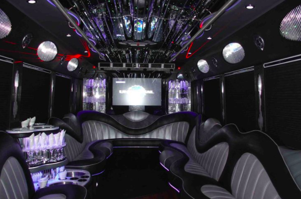 Why Diplomats Should Hire Party Bus